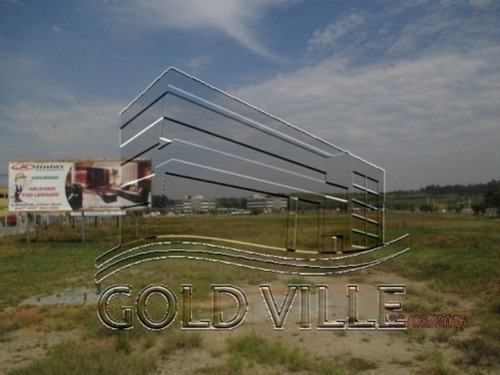 te0090 - vendo ou alugo terreno em barueri em frente ao shopping center e ao lado da estação de trem - te0090 - 33872697