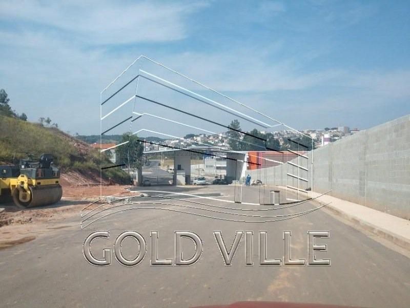 te0154 - alugar terreno em barueri dentro de condominio fechado com 2.000 metros. próximo a rodovias, zup1. - te0154 - 33873722