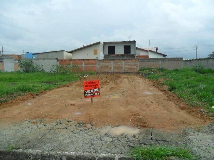 te0193 - terreno à venda, 175 m² por r$ 95.400 - residencial parque dos sinos - jacareí/sp - te0193
