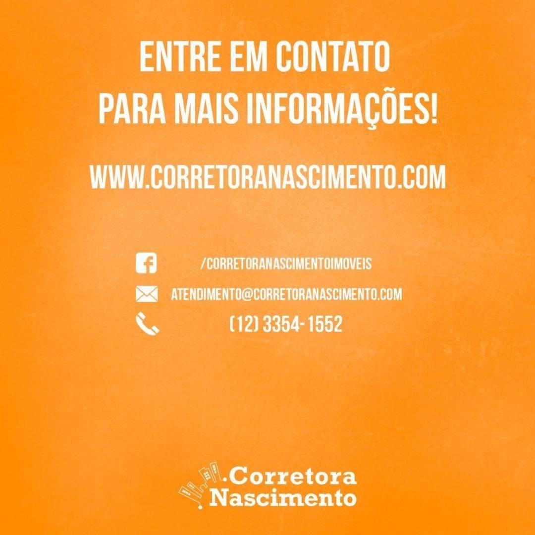 te0242- terreno à venda, 175 m² por r$ 110.000 - residencial parque dos sinos - jacareí/sp - te0242
