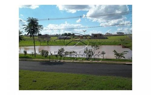 te30350  terreno condominio    mirassol - sp  bairro: cond. golden park i e ii