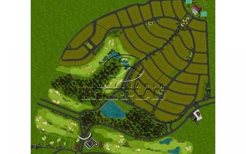 te31492,terreno condominio,são josé do rio preto - sp,bairro:cond. quinta do golfe