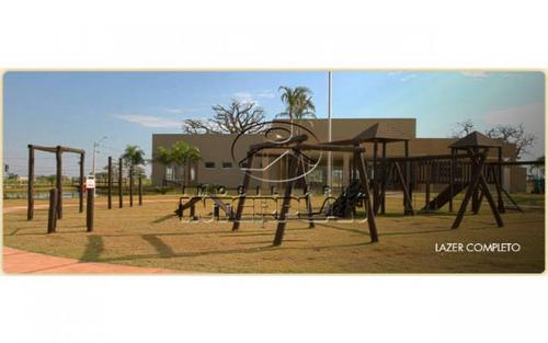 te31632,terreno condominio,são josé do rio preto - sp,bairro:cond. damha vi