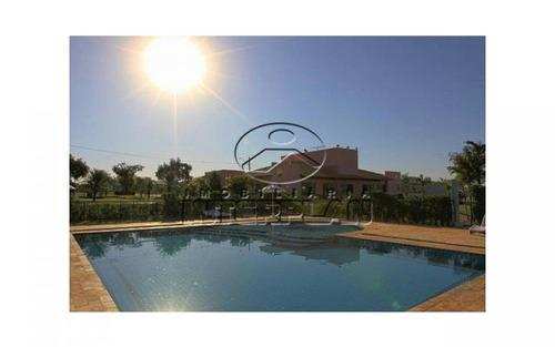te31665 ,terreno condominio, mirassol - sp ,bairro: cond. village damha mirassol i..: