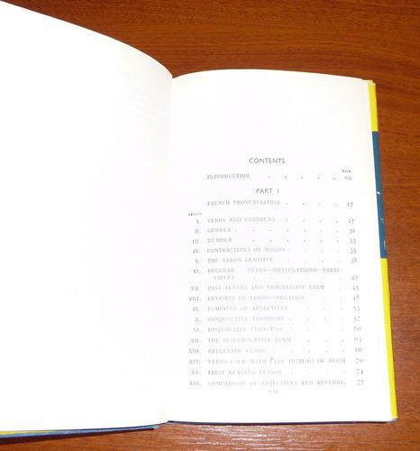 teach yourself french | manual de francés