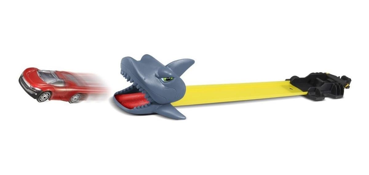 Teamsterz ataque de tiburón