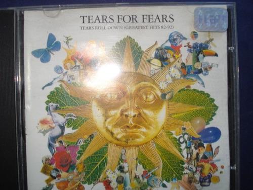 tear for fears