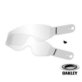 d64d15630e Tear Off Oakley Crowbar Laminado no Mercado Livre Brasil