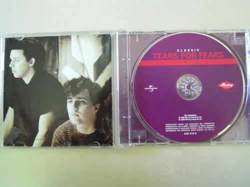 tears for fears cd classic