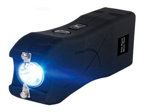 teaser lampara toques stun gun paralizador antirobo segurida
