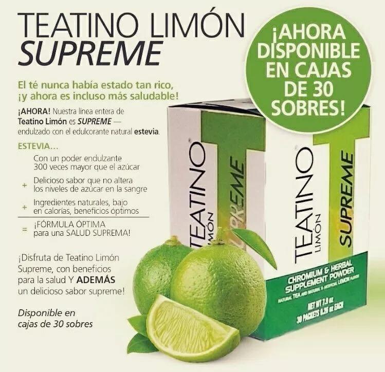 Te de limon sirve para adelgazar