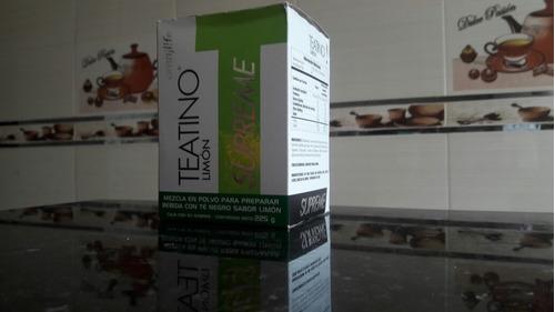 teatino supreme // caja