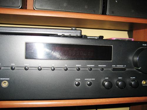 teatro en casa jbl 5.1 digital radio fm am lo mejor en sonid