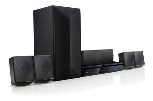 teatro en casa lg lhb625m 5.1 dolby digital audio hogar ak