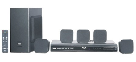 teatro en casa rca rtb10323 bluray smart player 300w