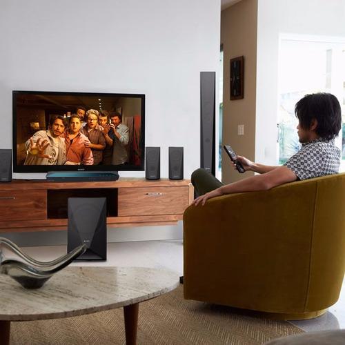 teatro en casa sony modelo bdv-e4100