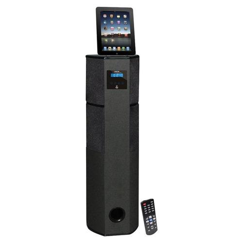 teatro en casa vertical ipad iphone ipod pyle home phst9