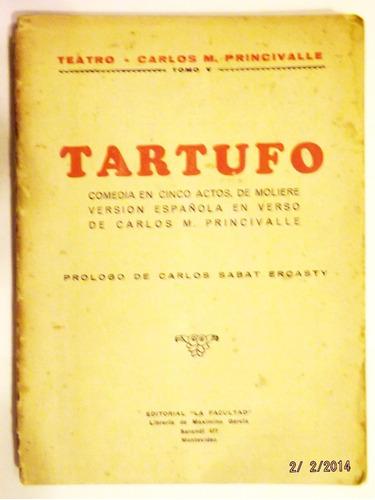 teatro.moliere -  tartufo  usado version española