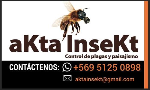 tec. aplicador de pesticidas