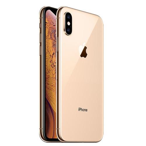 tec celulares y tablets - celular apple iphone xs 256gb dora