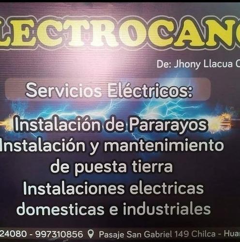 tec. electricista