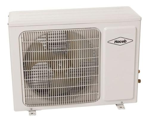 tec-jb electrodomésticos - aire acondicionado haceb fs09 220