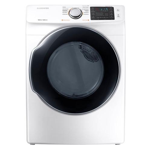 tec lavado y secado - secadora samsung 20kg/44lb dvg20m5500w