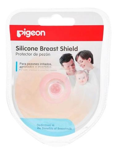 tec-pp bebés - protector pezón marca pigeon