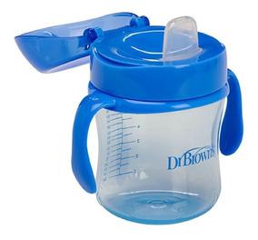 Dr Browns TC01006 Vaso t/érmico de boquilla dura para chicos