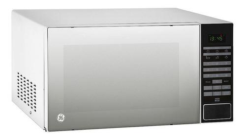 tec-pp hogar - horno microondas jes14g1 gris de 1.4 cuft mar