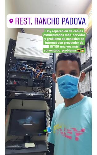 téc. profesional en reparación y mantenimiento en tlf y pc