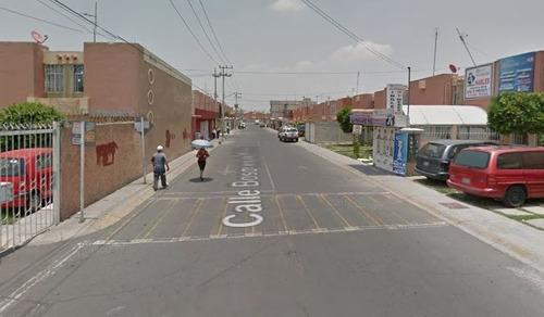 tecamac, edo de méx. 3a cerrada de bosques de bolivia, casa