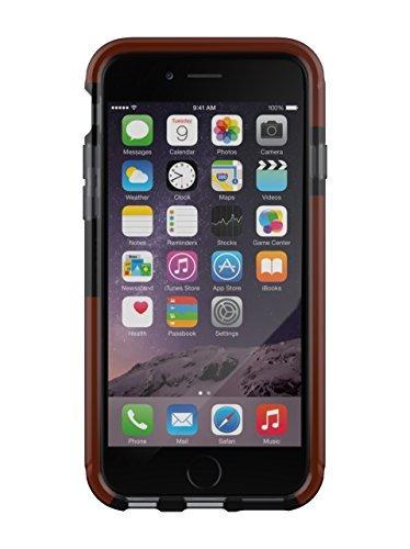 tech 21 classic tactical para iphone 66s smokey black