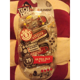 Tech Deck (usa) Set