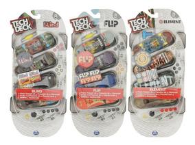 Tech Deck 32mm - Brinquedos no Mercado Livre Brasil