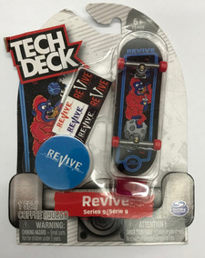 Tech Deck - Revive - Original - 100mm X 32mm - Nueva