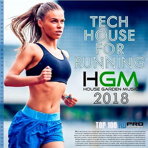 tech house by hgm colección digital 1.5 gb