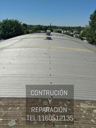techista contrución y reparación tel. 1160512135