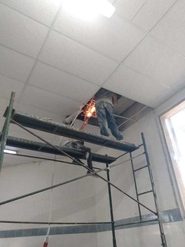 techista doctor techos reparaciones en general