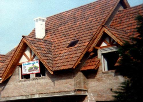 techista - mis techos - techos de tejas desde 1.983