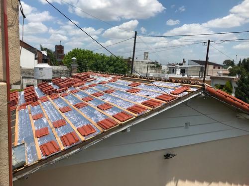 techista- nuevos-reparaciones- zingueria- juarez techos