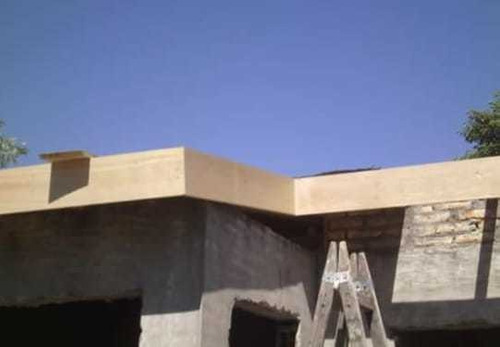techista reparacion de techos galpones membrana tejas chapa
