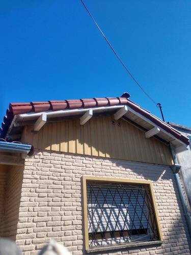 techista, reparación y armado de techos,membrana, zingueria