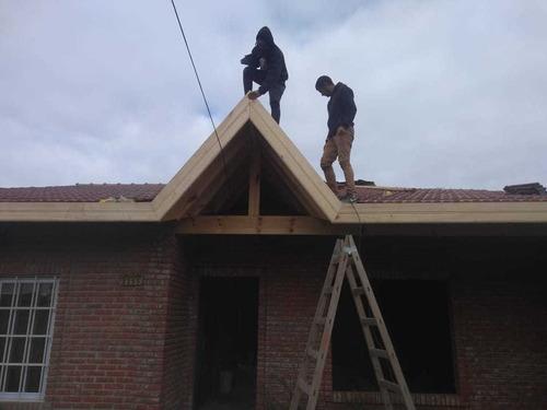 techista, techos de chapa, tinglados, galpones 1126922075