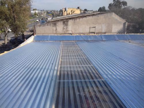 techista techos de chapas tejas tinglados reparaciones
