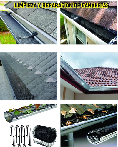 techista  techos terrazas tinglados tejas mantenimiento