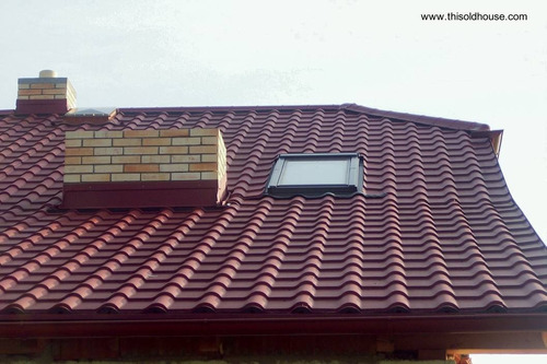 techista zinguero techos de teja de chapa galpones refaccion