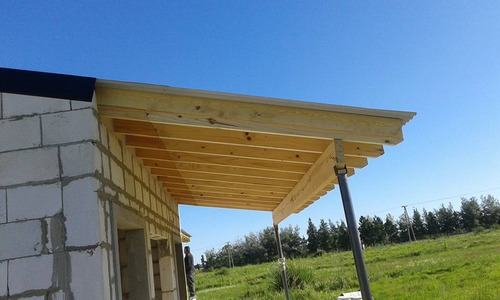 techista  zona norte ,el reparador de techos. wha 1123405271