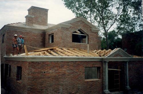 techista zona norte zona oeste techos de tejas