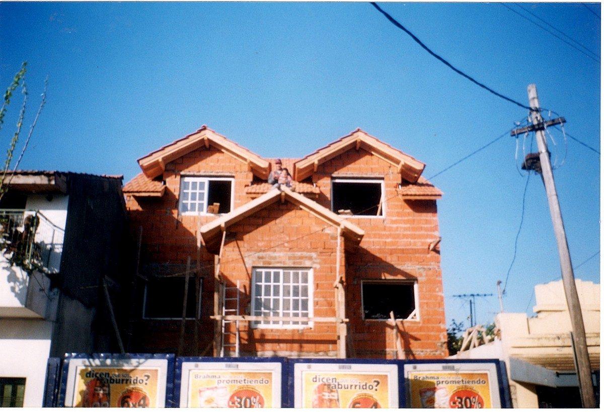 techista zona norte zona oeste techos de tejas en